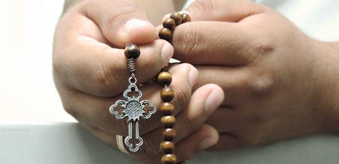 Australia se prepara para rodear el país con el Santo Rosario