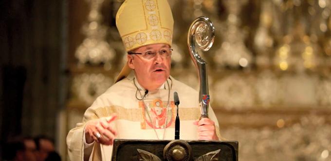 Obispo de Ratisbona: «La propuesta de intercomunión requiere la unanimidad de la Iglesia universal»