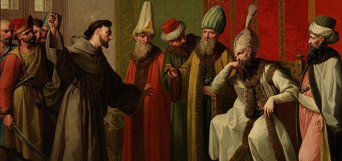 La controversia cristiano-musulmana