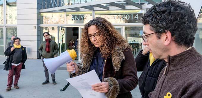 La Universidad Ramón Llull, dependiente del arzobispado de Barcelona, rehúsa crear la beca Raúl Romeva