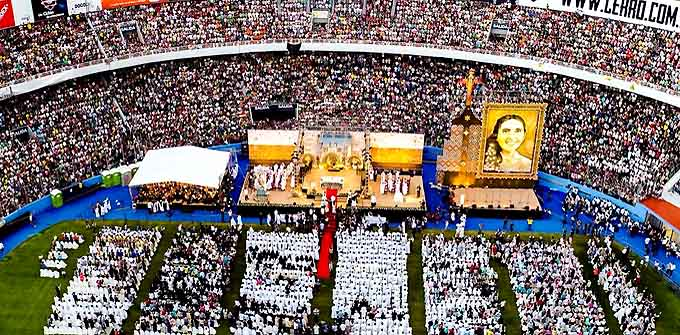 Paraguay celebra la beatificación de su primera beata
