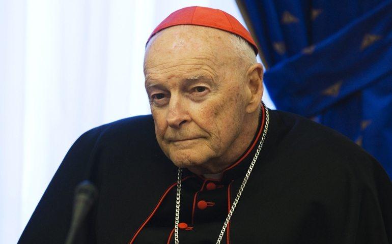 El Papa suspende del ministerio al cardenal McCarrick, de 88 años, por acusaciones «creíbles» de abuso