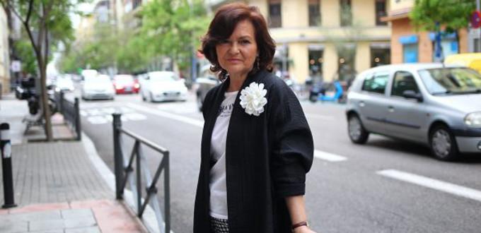 Carmen Calvo: «Los vientres de alquiler son una nueva utilización de los cuerpos de las mujeres»