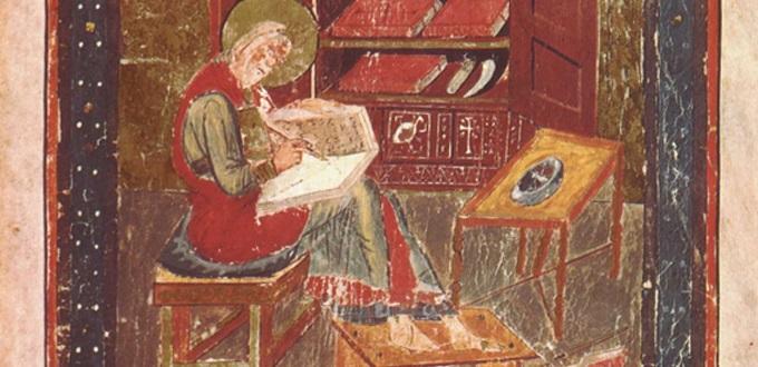 Copia completa más antigua de la Biblia en latín será expuesta por la Biblioteca Británica