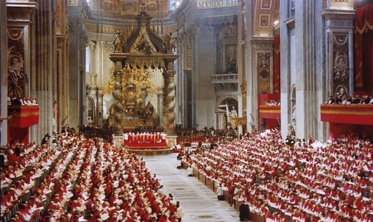 Concilio Vaticano II: Amor y Fecundidad