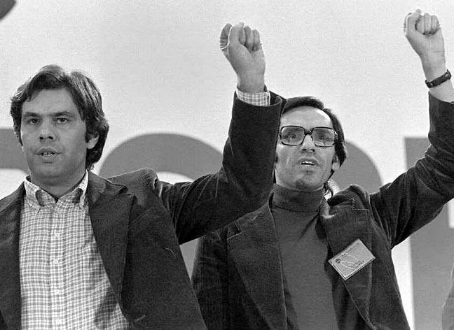 Medidas antirreligiosas del gobierno de Felipe Gónzalez 1982-1996