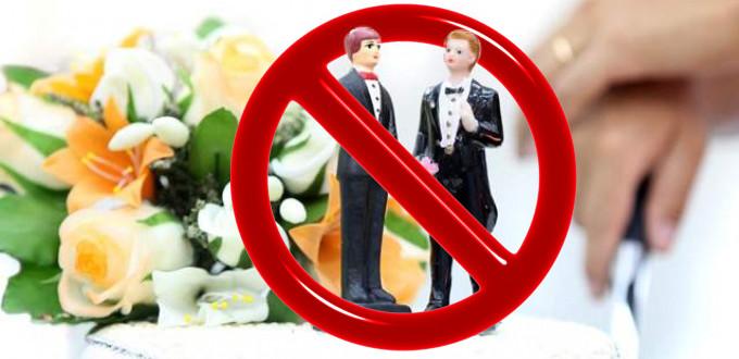 Entra en vigor en Bermudas la ley que deroga el «matrimonio» entre personas del mismo sexo