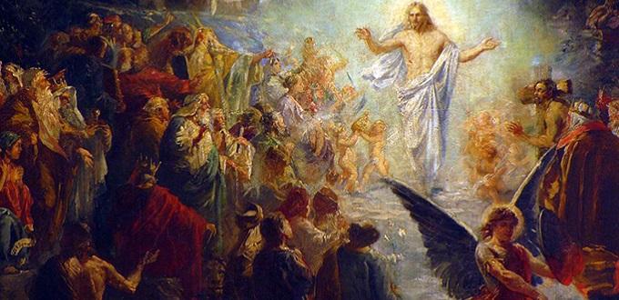 4 Pruebas Bíblicas De Las Oraciones A Los Santos Y Por Los