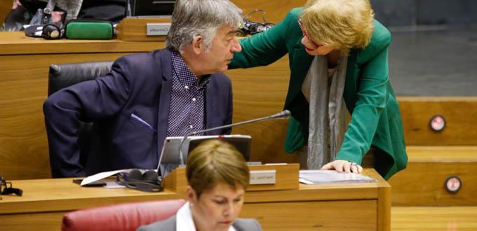 Parlamento navarro insta al Gobierno de España a denunciar los acuerdos con la Santa Sede