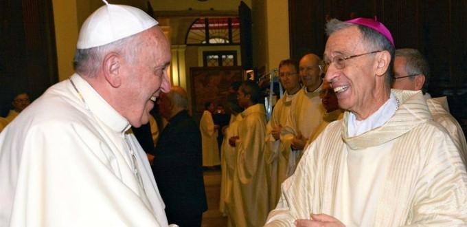 Roma dice «no» al texto de los obispos alemanes sobre la comunión de los protestantes