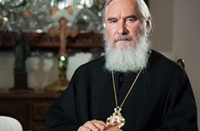 Declaraciones antiecuménicas del Metropolitano Kliment: «Los católicos son siempre herejes»