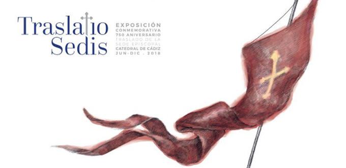 Se inaugura en la Catedral de Cádiz la muestra «Traslatio Sedis» con 91 obras de arte sacro