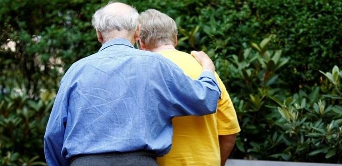 Ancianos enfermos en grave riesgo en hospitales del Reino Unido financiados por el Estado