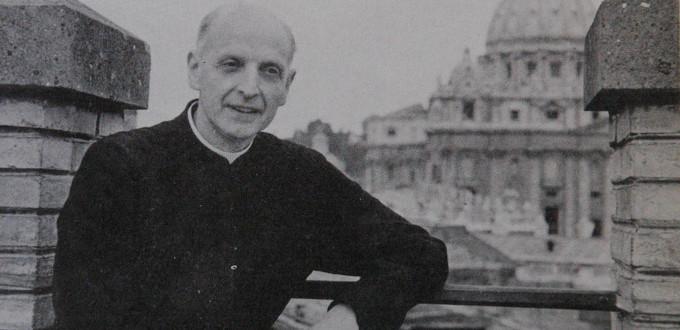 El P. Sosa anuncia la apertura del proceso de beatificación del P. Arrupe