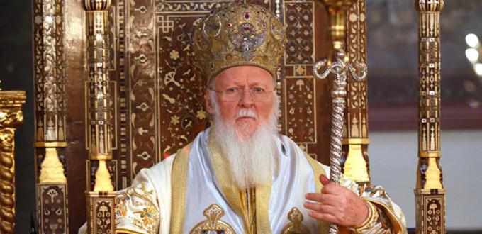 El Patriarca de Constantinopla recuerda al de Moscú que no tiene autoridad sobre la Iglesia ortodoxa en Ucrania