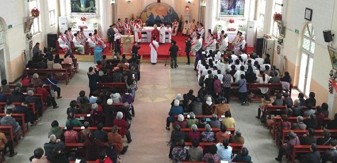 Nuevos límites a la libertad religiosa de los católicos de Henan