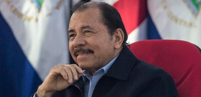 Daniel Ortega descarta adelantar las elecciones y critica a los obispos nicaragüenses