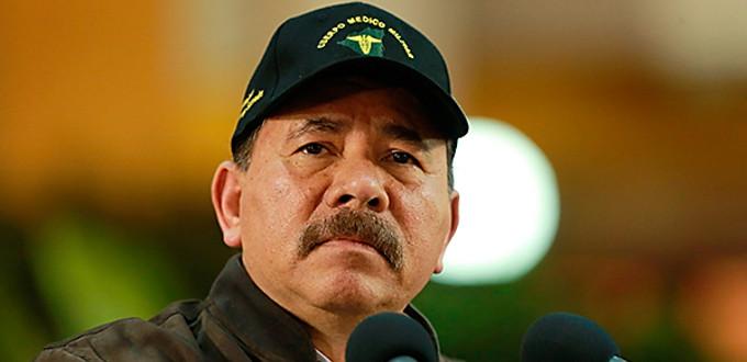 El régimen de Daniel Ortega no respeta ni los templos católicos en su represión criminal