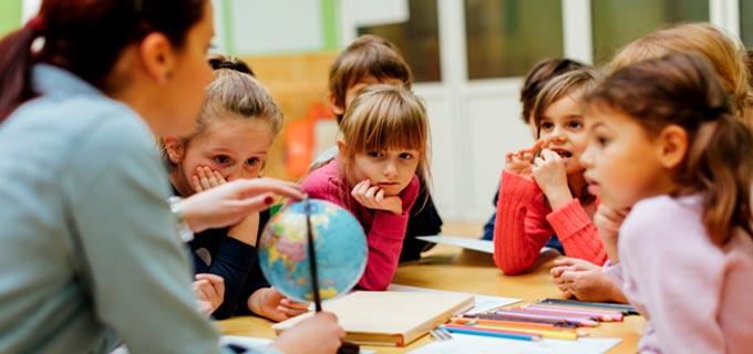 La ministra de Educación dice ahora que no está en sus planes atacar a la escuela concertada en España