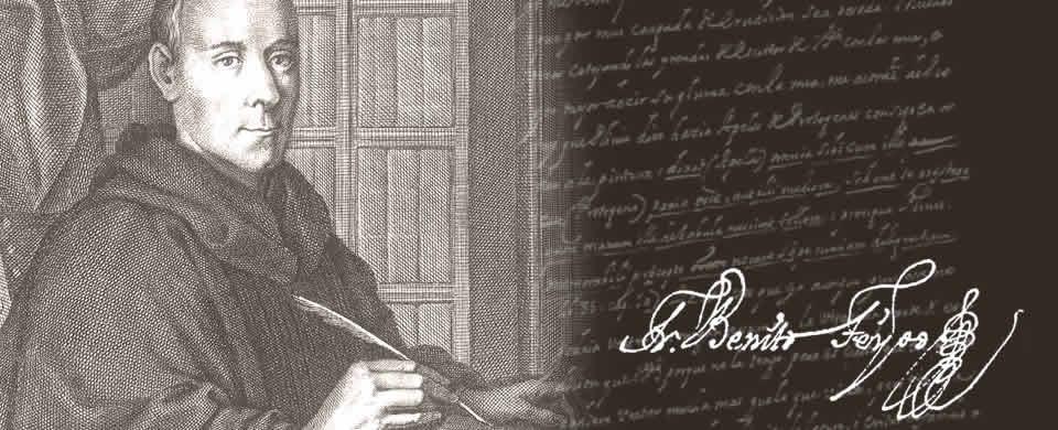 El Padre Benito Jerónimo Feijoo, resistencia a la Ilustración