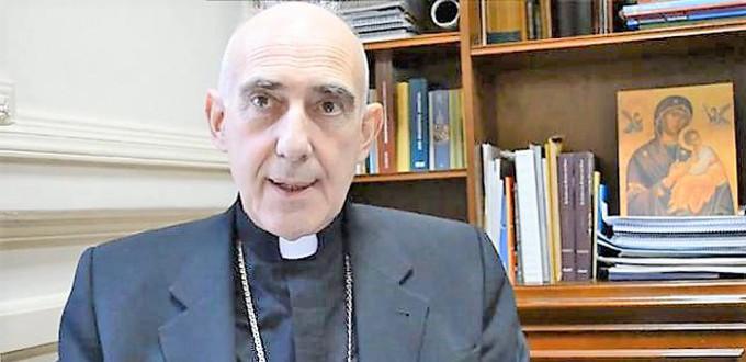 Obispo de Chascomús reprende públicamente a sacerdote que se mostró a favor de legalizar el aborto