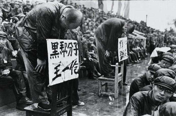El genocidio anticatólico de la «revolución cultural» china (1966-1968)