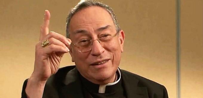 Cardenal Maradiaga considera que las relaciones homosexuales del ex-cardenal McCarrick son «algo de orden privado»