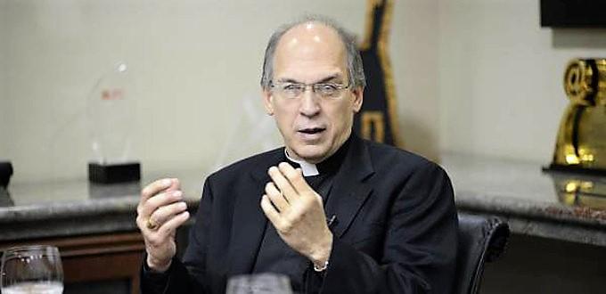 Mons. Masalles sobre el jesuita proabortista Serrano: «Nunca un profeta puede defender una causa de muerte»