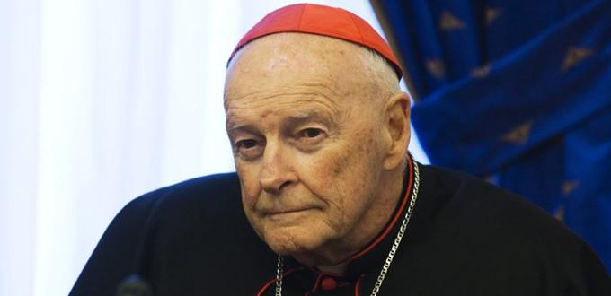 Una carta prueba que Mons. Viganó tiene razón al afirmar que el Vaticano conocía la inmoralidad de McCarrick