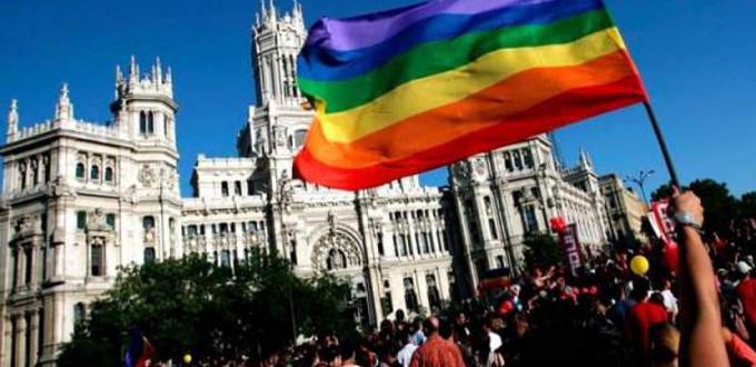 El Gobierno de España declara Día Nacional del Orgullo Gay el 28 de junio