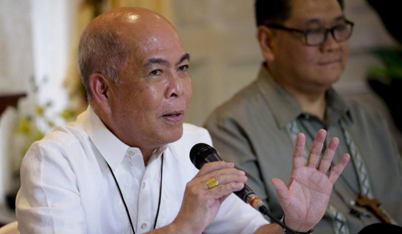 Obispos filipinos convocan tres días de oración, ayuno y limosna en reparación por las blasfemias presidenciales