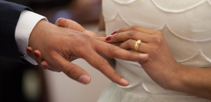 Matrimonio Catolico Con Un Ateo : Por qué los católicos no deberían casarse con no católicos