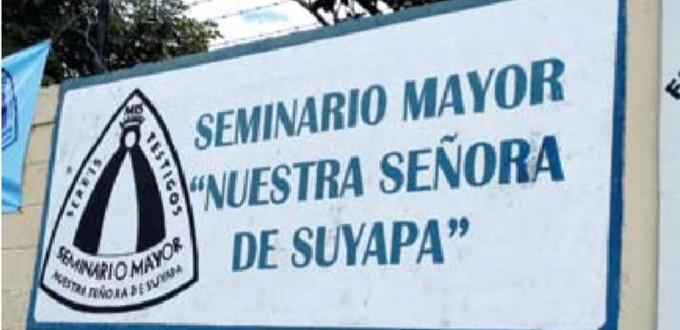 Pentin publica la carta de seminaristas hondureños que denuncian la plaga de homosexualidad