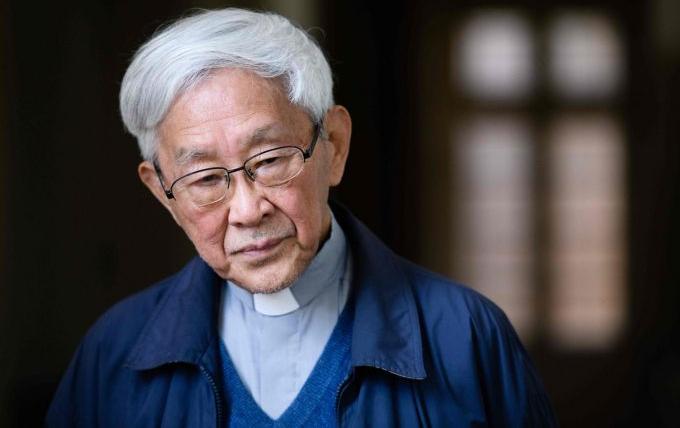 Card. Zen sobre el acuerdo provisional China-Vaticano: «Una obra maestra: ¡decir nada con muchas palabras!»