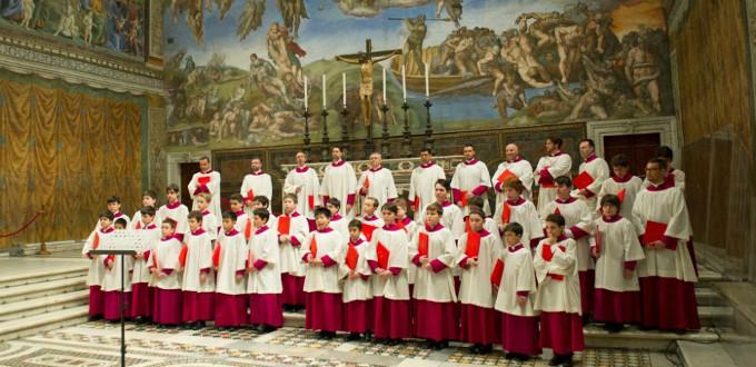 El Papa autorizó investigar posibles irregularidades financieras en el Coro de la Capilla Sixtina