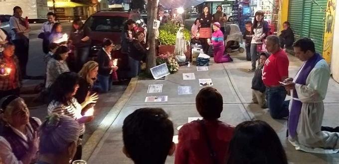 Realizarán nueva edición de la campaña 40 días de ayuno y oración en defensa de la vida en México
