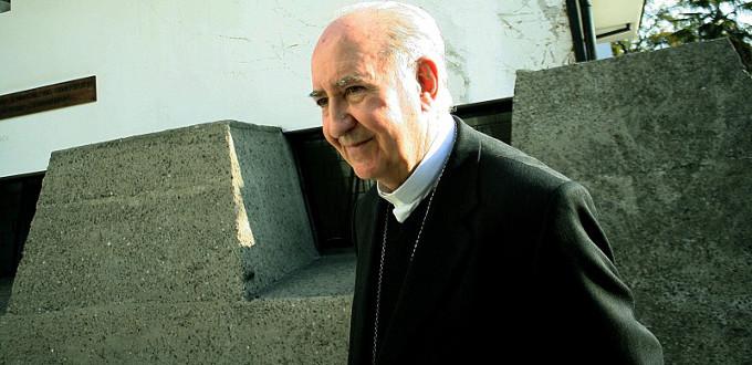 La justicia chilena se incauta de los correos electrónicos del cardenal Errázuriz y dos obispos