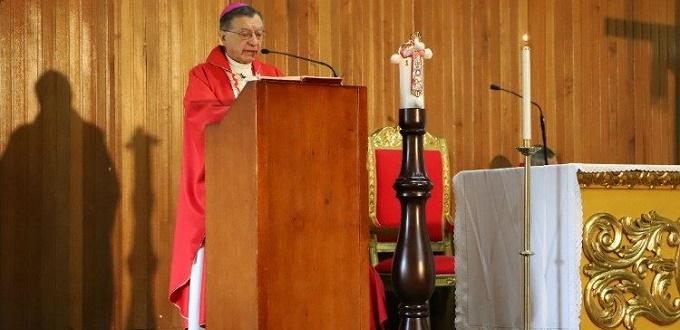 Iglesia Colombiana participa en la liberación de 6 presos por el ELN