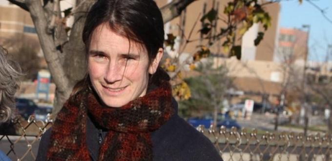 Liberada de la cárcel la prisionera de conciencia pro-vida, Mary Wagner