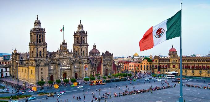 Los obispos mexicanos publican «plan para construir la paz»
