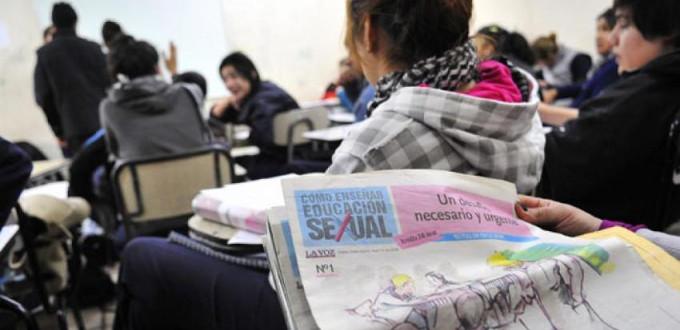 El Consejo de Educación Católica de Buenos Aires denuncia el cambio de la ley de Educación Sexual Integral
