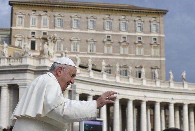 Papa Francisco: «La indiferencia mata, perdonemos a los demás»