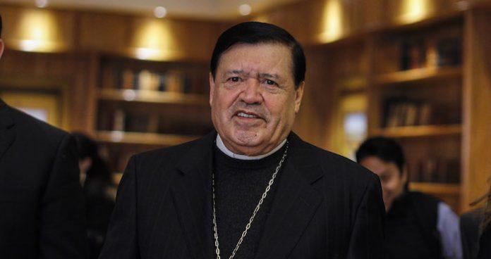 Atacan la casa del Cardenal Norberto Rivera, un escolta asesinado