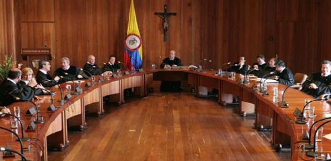 Colombia aprueba el aborto hasta el momento de nacer