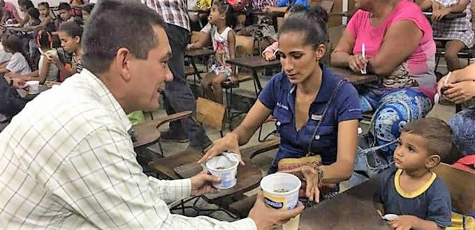 La Iglesia en Venezuela no se cree que el opositor Fernando Albán se suicidara