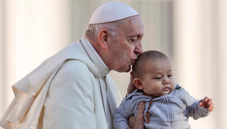 Aborto y Papa Francisco