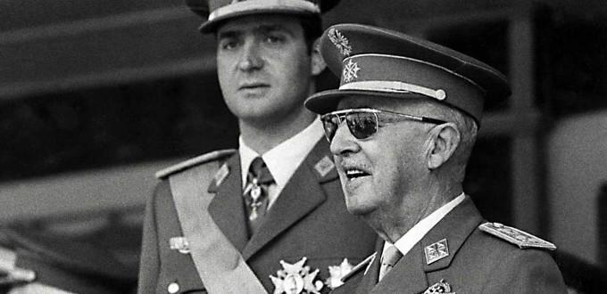 El Gobierno pide ayuda al Vaticano para que Franco no sea enterrado en La Almudena