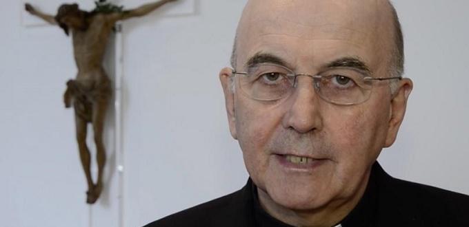 Obispo alemán: «No ordenaré a los tradicionalistas como sacerdotes»