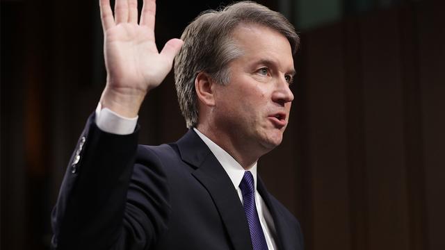 Brujas lanzarán maldiciones contra el nuevo juez de la Corte Suprema