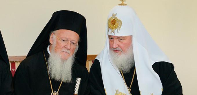 Cisma en las Iglesias ortodoxas: Moscú rompe relaciones con Constantinopla